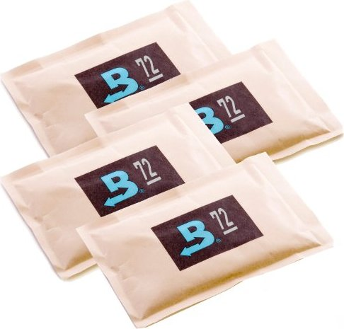 Boveda 72% RH 2-Way Humidity Control, Large 60